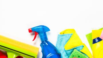 Come igienizzare l'auto da batteri e virus